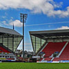 Pars United Q&A – East End Park