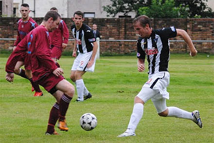 ROBERT THOMSON v OAKLEY UNITED